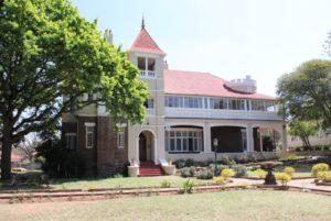 Sable House