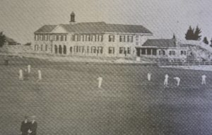 Jeppe High School - the new buildings, occupied in January 1911