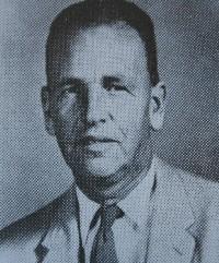 Mr. H.N. Beckwith