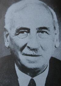 Mr. A.H. Childe