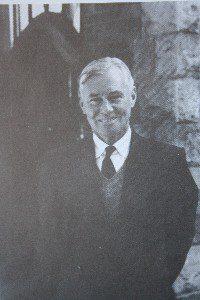 Mr. A.J. Grant